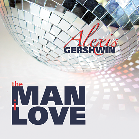 """The Man I Love"" CD single cover"